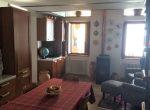 Dining room house in Dizzasco