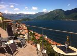 Colonno Apartment with amazing lake view for rent