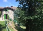 Valle Intelvi Cottage for Sale
