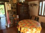 Living Area rustico near Lake Como