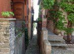 Small Path to the Lake Bellagio