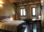 double bedroom ca bossi