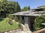 luxury cottage in monte bisbino
