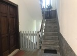 entrance apartment near the center in schignano
