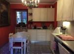 Kitchen Villa Laglio