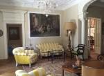 Living Room Villa Laglio