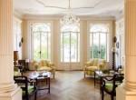 Main Living Room Villa Lake Como For Rent