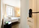 Modern Bedroom, Moltrasio Villa