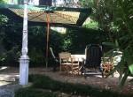 Private Garden on Lake Como For Rent