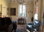 Studio with Piano Laglio