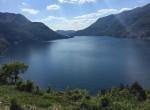 amazing lake como view