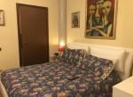 elegant bedroom apartment up to the Argegno village