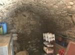 cellar for wine in monti di lenno