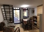 open space in colonno