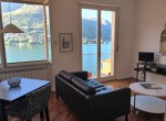 Apartment on the Lake Como for sale