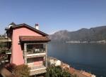 Colonno Lake Como apartment for sale