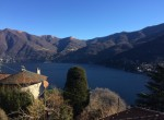 Moltrasio villa lake view