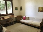 spare room in villa for sale carate urio