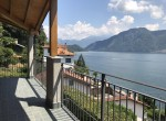 patio lake  view house for sale