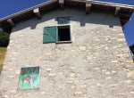 stone house for sale lake como