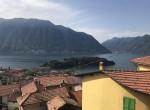Isola Comacina view