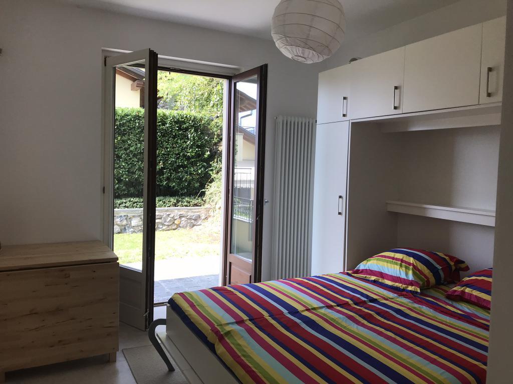camera da letto in lenno - Lake Como Real Estate - Target Immobiliare