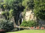 cascata moltrasio villa in vendita