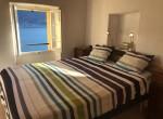 bedroom in lake como