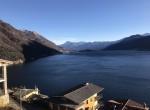 meravigliosa vista lago ultimi 2 apt in vendita argegno