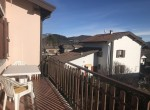 balcone casa in vendita lago di como