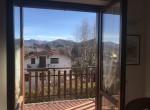 balcony house for sale lake como