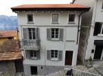house for sale in Colonno lake como