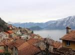 lake como village colonno
