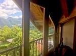 villa mountain view