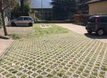 Moltrasio uncovered parking spaces for sale