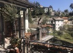 1. Terrace in Moltrasio apartment Lake Como