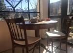 1.1 Moltrasio veranda apartment for rent Lake Como