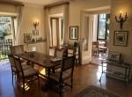2. Moltrasio apartment dining room Lake Como