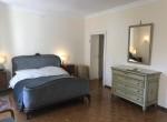 3. Moltrasio apartment bedroom Lake Como