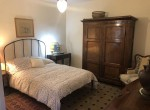 5. Double badroom in Moltrasio apartmente Lake Como