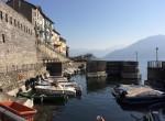 harbour in colonno