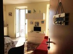 open space apt for rent
