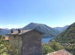house lake view