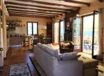 Bright Living Area apartment near Argegno mod