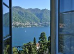 13 (2) fantastic lake view of the villa in moltrasio