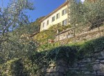 13 villa for sale Moltrasio
