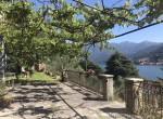 15 terrace in moltrasio