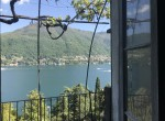 21 wonderful view from villa for sale moltrasio