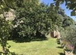 31 flat garden in moltrasio
