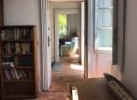 bedrooms floor villa in moltrasio